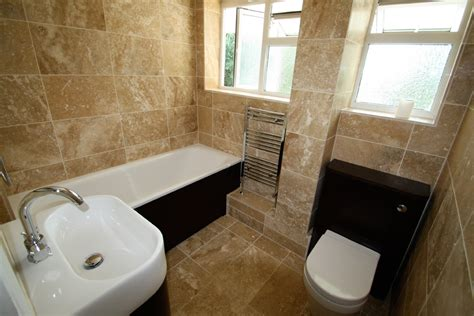 natural stone bathroom renovation  kingston  thames