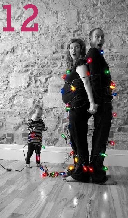 Family Idea Portrait Christmas