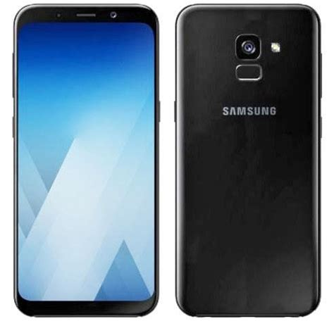 samsung galaxy a7 2018 specification rumored