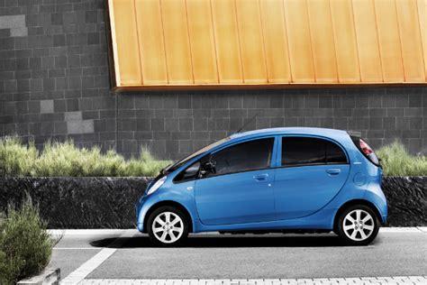 elektroauto für 10 jährige leicht 252 berarbeitet peugeot i0n citroen c zero im