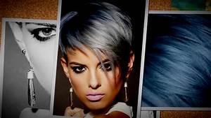 Coupe Courte Tendance 2019 : coupe de cheveux courte femme 2019 ~ Dallasstarsshop.com Idées de Décoration