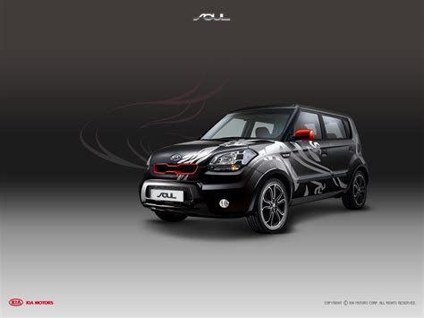 kia motors launches  soul microsite kia news blog