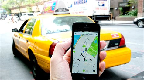 Uber Now Cheaper Than New York City Taxi