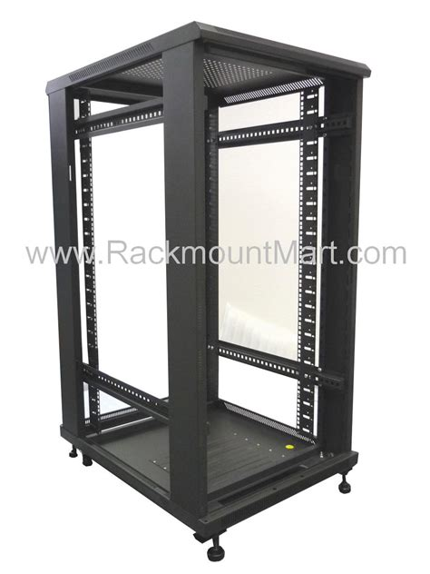 cr4824 24u server rack cabinet 800mm 31 5 quot deep