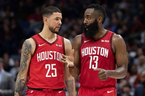 Austin said his mother, kristen rivers,. Austin Rivers' time as a Rockets' villain is over - The Dream Shake