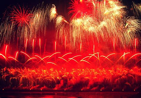 chinese  year firework display china epic fireworks flickr