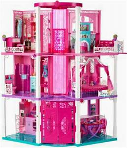 Barbie Dreamhouse Life: Barbie Dream House Life: Doll