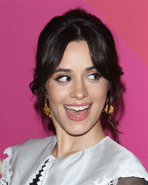 Camila Cabello Billboard Women Music Los Angeles