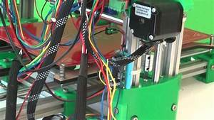 Reprap Wilson II Assembly Video series part 7 - YouTube