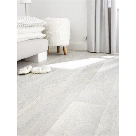 sol pvc chambre sol pvc gris effet bois blanchi artens reflex l 4 m