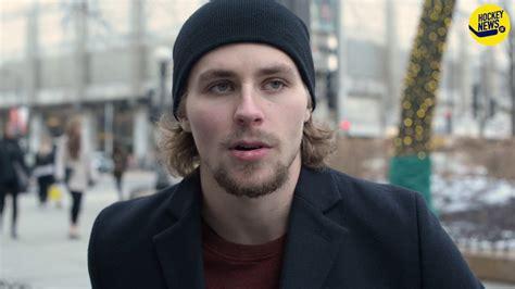 A tribute to adrian kempe of the los angeles kings! HockeyNews.se träffar Adrian Kempe - YouTube