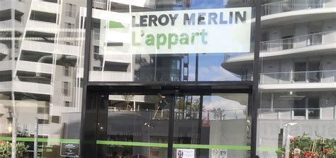 L'appart By Leroy Merlin