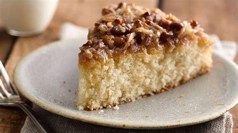 bisquick velvet crumb cake recipe tablespooncom