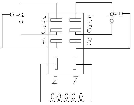 Idec Relay Socket Wiring Diagram by How To Wire A Relay