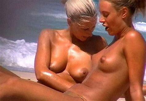 Baja nude beach photographs: Naturist & Nude female soldiers
