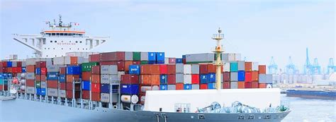 Container Vessels - Cargo | ABB