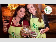 PlantNite Spokane Events – Spokane Catering by Nectar