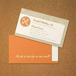 Handyman business card vistaprint graphic design for Business card vistaprint