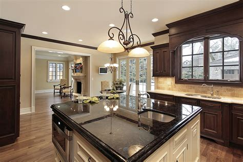 luxurious kitchen design 59 luxury kitchen designs that will captivate you 3902