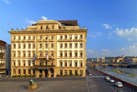 Hotel Firenze by The Westin Excelsior Florence Hotel Reviews Deals