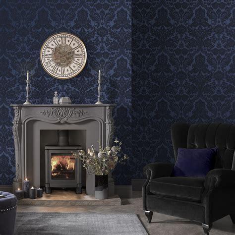 read  experts top tips  wallpaper trends