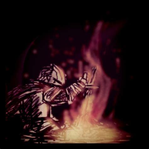 Bonfire By Coukeh On Deviantart
