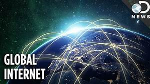 Can We Really Give the Entire World Internet? - YouTube  Internet