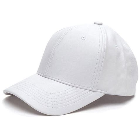 jual topi baseball putih polos topi pria di lapak
