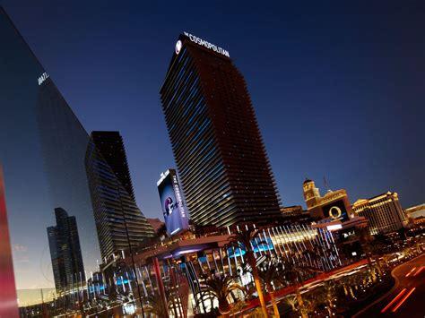 The Cosmopolitan Of Las Vegas (las Vegas, United States