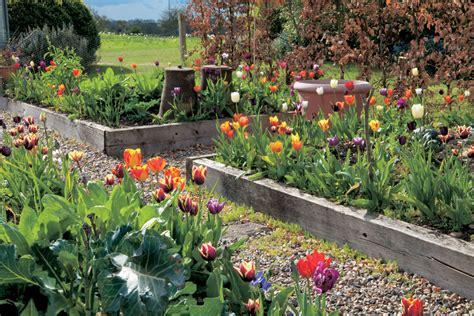 Gartengestaltung Mit Hochbeet by Gartengestaltung Mit Hochbeet Fr 252 Hjahrsprogramm 2016