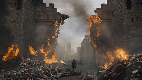 game  thrones fans react  season  episode   bells