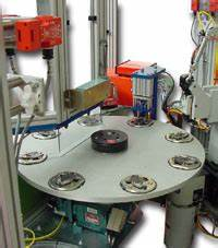 Automatic Assembly: Rotary machines and rotary systems ...
