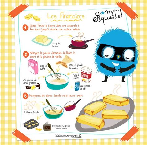 telecharger recette cuisine gratuit 17 meilleures idées à propos de recettes pour enfant sur