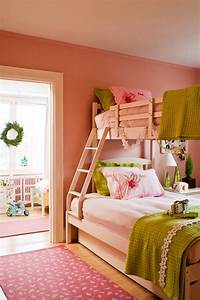 girls bunk beds Bunk Beds for a Girl | Centsational Style