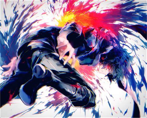 Anime Wallpaper Fanart - kirishima ayato fanart zerochan anime image board