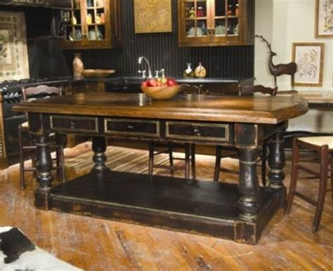 country kitchen island designs country kitchen island idea the interior design