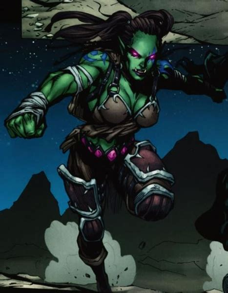 warcraft movies cast revealed     playing