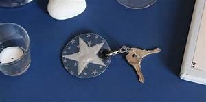 Porte Clé En Tissus A Faire Soi Meme : tuto porte clefs personnalis je fais moi m me ~ Melissatoandfro.com Idées de Décoration