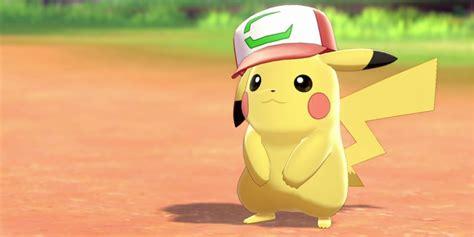 Special Pikachu Codes for Pokémon Sword & Shield | Screen Rant