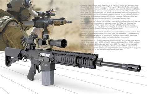 Rifles, Awesome And Stoner On Pinterest