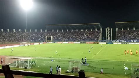 They have scored two or more goals in five of these matches, and five or more goals in two of these games. india vs oman football match live - YouTube