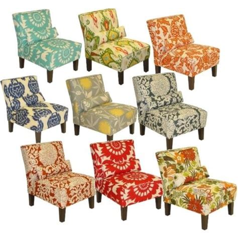 target slipper chairs perfect for bedroom or living room