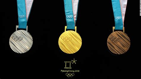 olympic gold medal table 2018 olympics medal count cnn
