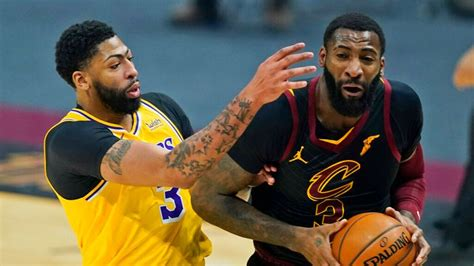 NBA round-up: LeBron James shoots LA Lakers past Cleveland ...