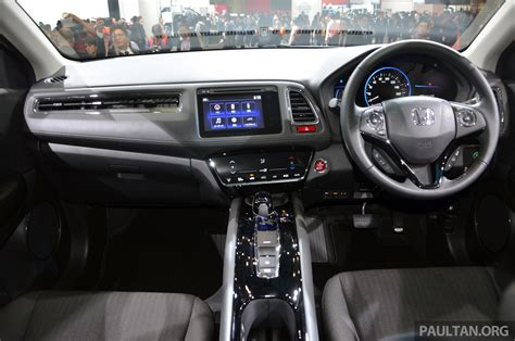 Maybe you would like to learn more about one of these? Honda HRV Interior - Honda HR-V Forum