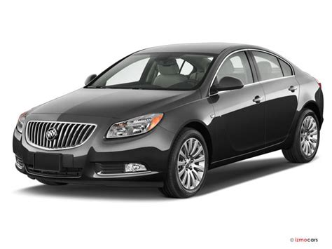 Buick Regal Turbo Specs by 2013 Buick Regal 4dr Sdn Turbo Premium 1 Specs And