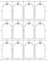 1000 images about printable templates on pinterest With jewelry labels template