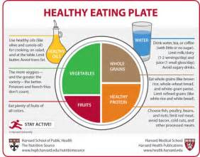 paty m 39 s nutrition world harvard 39 s healthy plate