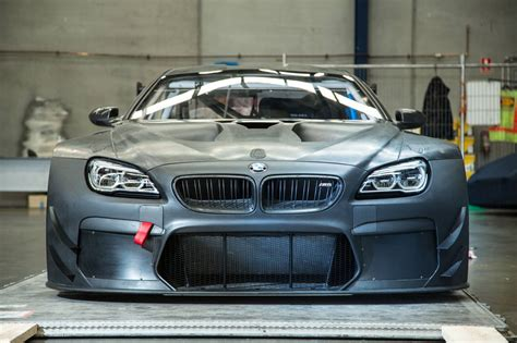 BMW Cars :  Australia Receives First Bmw M6 Gt3