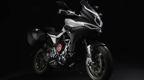 Modification Mv Agusta Turismo Veloce by Mv Agusta Turismo Veloce 800 Lusso Scs The Motoring World